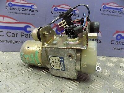 BMW Z3 Convertible Techo Bomba Hidráulica Motor de la bomba 8407224