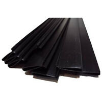 Flat Liner Coping Strips For Pool Size 8'-16' Round Swimming Pools - 24 Pieces on sale
