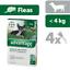 ADVANTAGE-40-100-250-400-Chiens-4-Pipettes-Anti-Puces-Fleas-treatment miniature 3