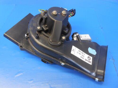 BMW E53 X5 3.0i 4.4i 4.6is 4.8is OEM Rear AC Blower Motor Fan Part# 64118385546