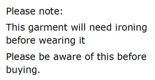 Nouveau Débardeur en lin bleu Next pantalon taille 12 Longue Jambe 33 étiquette faute