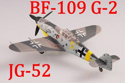 Easy Model 37255-1//72 Dt Vi.//Jg51-1942 Messerschmitt Bf-109G-2