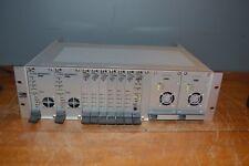 Trak Systems Model 9100ac Gps Time Standard Motorola Simulcast System
