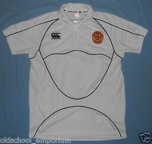 Motherwell FC / 2009-2010 - CANTERBURY - MENS polo Shirt / Jersey. Size: S - Poland, Polska - If an item is to be returned because you changed your mind (you do not like the color, size etc), you will have to cover the return shipping's fee. I do my best to describe the listed stuff as well as possible and the exact size numbers a - Poland, Polska