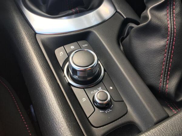 Mazda MX-5 1,5 Sky-G 131 Roadster billede 13