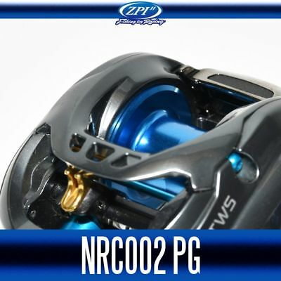ZPI NRC002 PG Baitcasting Reel Spool 17 TATULA SV TW DAIWA RED BLUE VIOLET GOLD