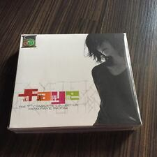 王菲 FAYE WONG 王靖雯 情菲得意3cd+DVD  马来西亚版 w/obi