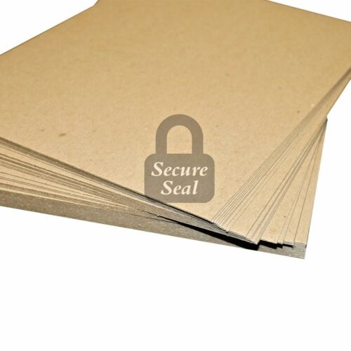 """UP TO 1,000 Chipboard Scrapbooking Cardboard Sheets 022 22Pt 8.5x11 81//2/""""x11/"""""""
