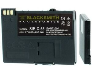 Akku-fuer-Siemens-Gigaset-S44-S440-S445-SL1-Colour-Telefon-Accu-Batterie