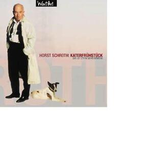 HORST-SCHROTH-KATERFRUHSTUCK-CD-NEU