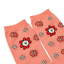BT21-Character-Flower-Mid-Socks-2-pairs-Set-7types-Official-K-POP-Authentic-MD miniature 28
