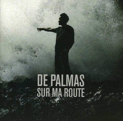 Gérald De Palmas - Sur Ma Route: Best of [New CD]