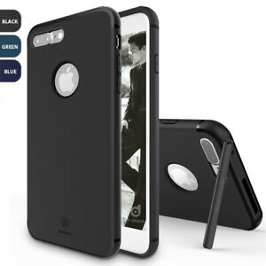 For-Apple-iPhone-7-8-7-Plus-Hidden-Magnetic-Kickstand-Slim-Hybrid-TPU-Case-Cover