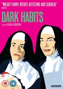 Neuf Dark Habits DVD