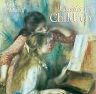 Classics for Children (CD, Mar-2002, The Gift of Music)