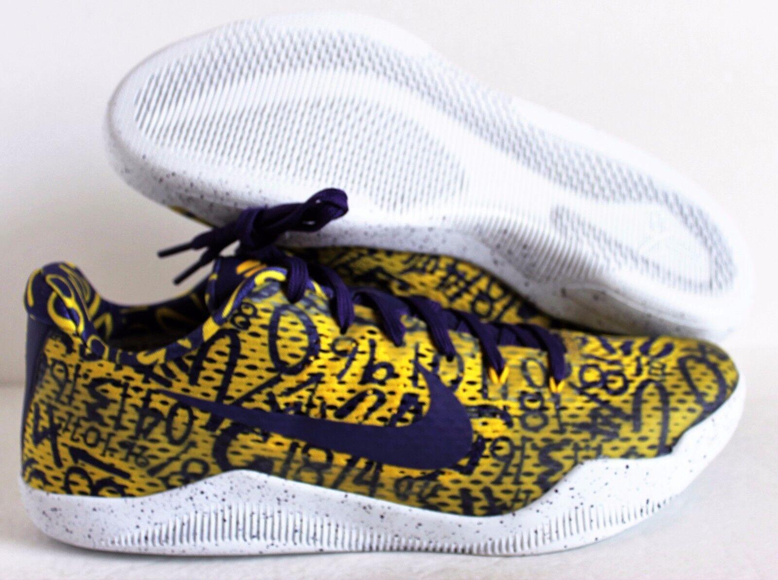 Nike kobe xi xi kobe 11 id 10322d