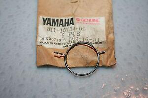 NOS Genuine Yamaha Starter Recoil Starter Return Spring EL433 EX440 EX340 GP433
