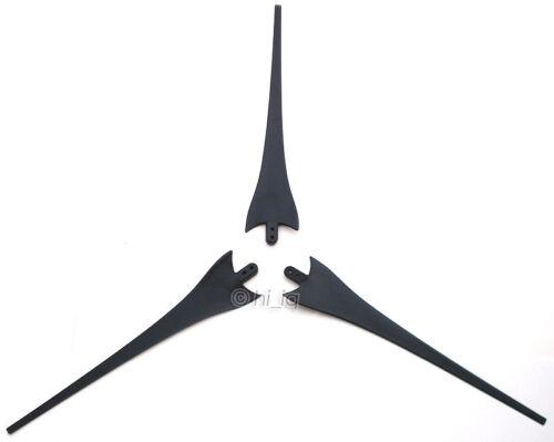 """3 X 62/"""" Wind Turbine générateur de lames pour Air X 403 303 Apollo"""