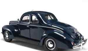 1930s-Vintage-Ford-Sport-Car-1-18-T-GT-A-24-Rare-Antique-Classic-Metal-Model-12