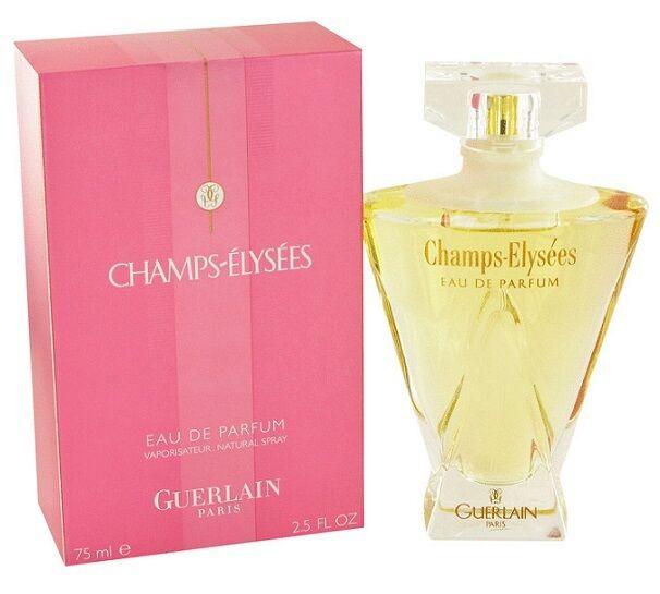 CHAMPS ELYSEES  Guerlain 75ml eau de parfum spray EDP