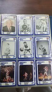 Personal Sports Card Collection 80s And 90s Over 700 Cards Ebay