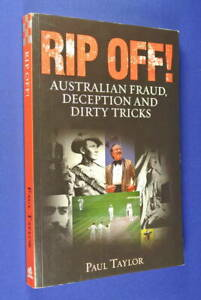 RIP-OFF-Paul-Taylor-AUSTRALIAN-FRAUD-DECEPTION-AND-DIRTY-TRICKS-true-crime-book