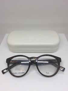 a2ac961ce56f New MARC JACOBS Eyeglasses MARC 237 Optical Frames C. 086 Tortoise ...