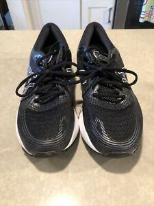 Mens-Asics-Gel-Nimbus-Black-Size-11-5-Running-Shoe