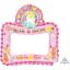 MAGICAL-UNICORN-Birthday-Party-Range-Tableware-Balloons-Supplies-Decorations miniatuur 36