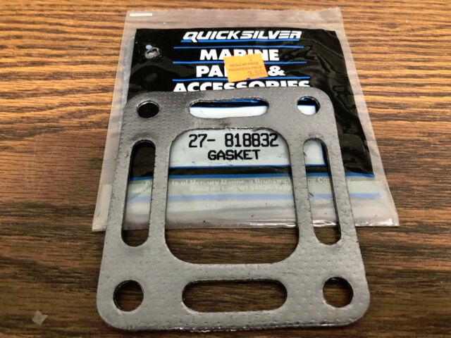 New Mercury Mercruiser Quicksilver Oem Part # 27-62386001 Gasket