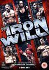 WWE Iron Will - The Elimination Chamber Antholog With John Cena DVD 2014