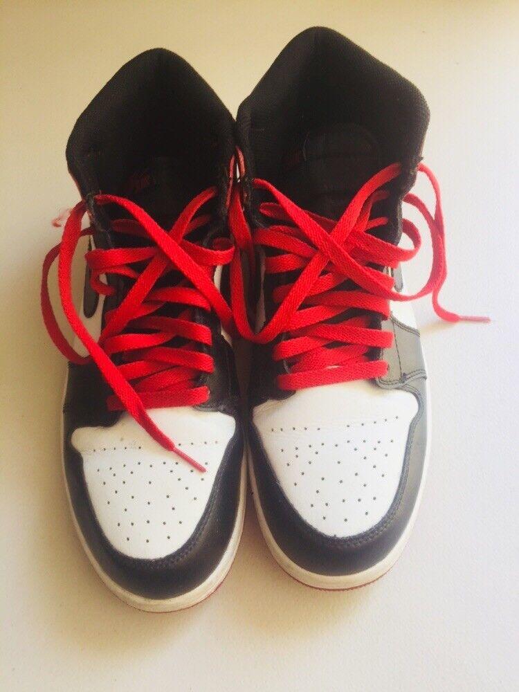 Og Nike Air Jordan 1 Mens shoes