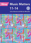 New Music Matters 11-14 Pupil Book 3 by Chris Hiscock, Marian Metcalfe, Andy Murray (Paperback, 2000)