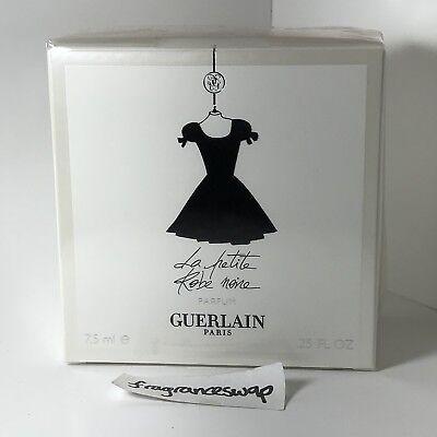 Robe Parfum 5ml0 Petite Noirepure La Extrait7 Guerlain Ygb7yf6 25oz rxCBdeo