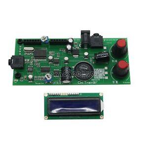NEW-Design-CW-Trainer-Decoder-Morse-Code-Audio-Decoding-Morse-Code-Practice-sz98