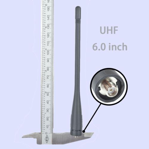 UHF Antenna for Kenwood TK3100 TK3118 TK3200 TK370 TK372 TK380 Handheld