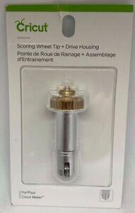 cricut Scoring Wheel Tip Drive Housing 2005101 NEW Free Shipping
