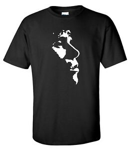Ian Brown The Stone Roses Indie Music T-Shirt