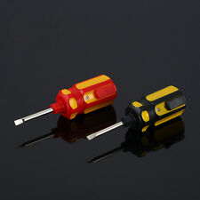1PCS Cigarette Ligther Screwdriver Windproof Butane Gas Lighter Novel Gift GL16