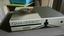 Rare XBOX ONE Collector Limited Edition COLORWARE   -  GAME OF THRONES  -