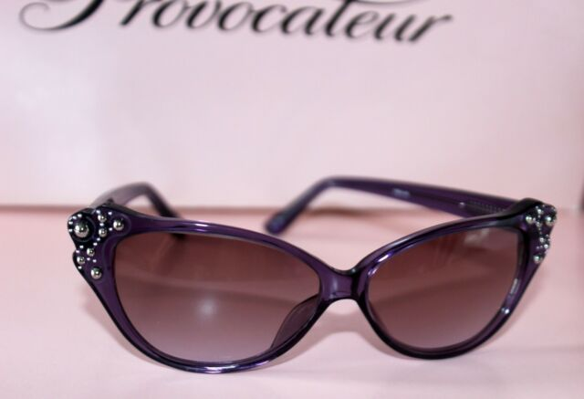 2fbfd6cee3e Agent Provocateur Linda Farrow Taunt Me Sunglasses for sale online ...