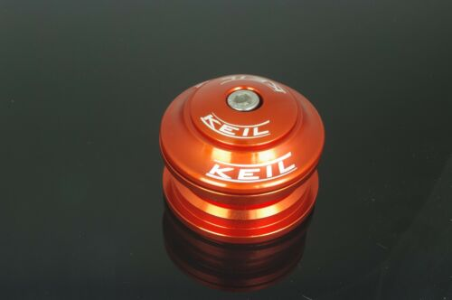 tune it orange semi-intégré facilement Talons 1 1//8 taux d/'imposition 44 mm 87g