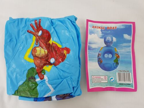 Inflatable Blow Up Childrens Kids Swimming Pool Lilo Float Dinghy Beach Toy