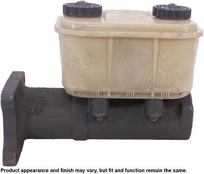 Brake Master Cylinder Cardone 10-1475 Reman