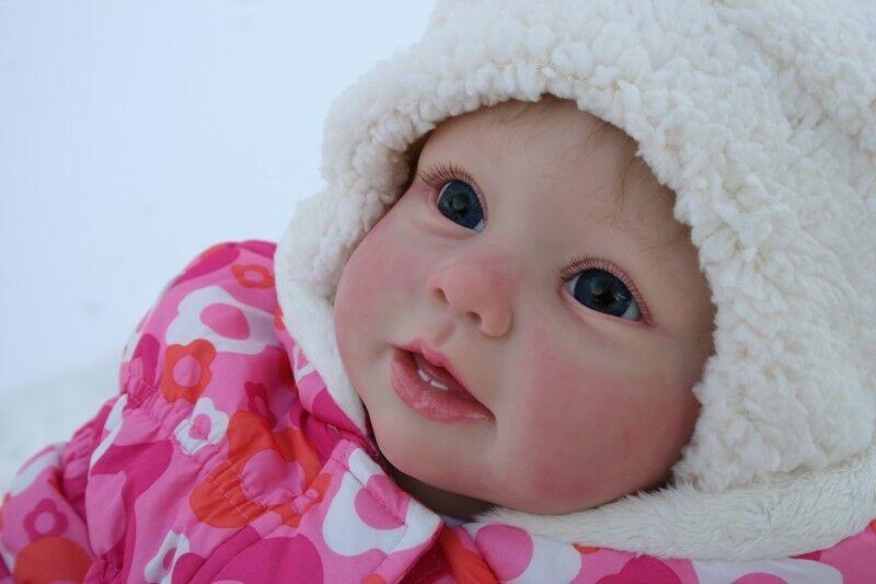 リボーンドール=リアル赤ちゃん人形 オーダーメイド