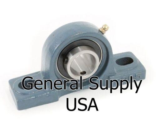 """2pcs 1//2/"""" UCP201-08 Quality Pillow block bearing"""