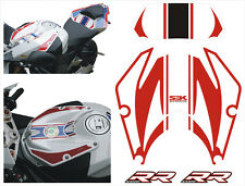 BMW S1000 RR 2013 SBK -  adesivi/adhesives/stickers/decal