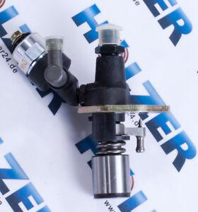 Bomba-de-Inyeccion-para-Generadores-de-Energia-Holzer-HZ8000LTA3-HZ8000LTA