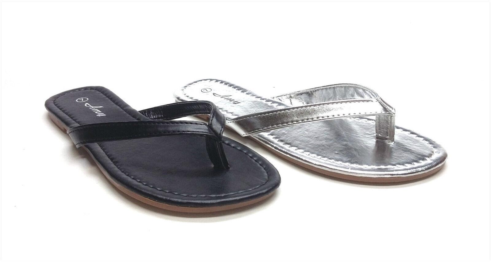 Rand New Women's Fashion Flip Flop - Sandal Shoes Size 5.5 - Flop 10 7b898c