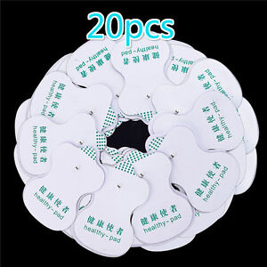20X-Electrode-Pads-For-Tens-Acupuncture-Digital-Therapy-Machine-Massager-PT